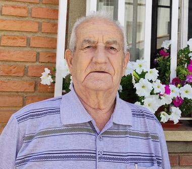 """Antonio: """"Ahora puedo permanecer en mi casa, con los vecinos de toda la vida"""""""